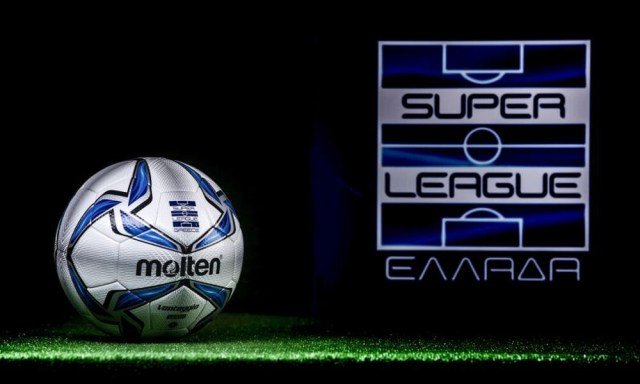 Super League: Επίσημα με πέντε αλλαγές τα πλέι οφ | panathinaikos24.gr