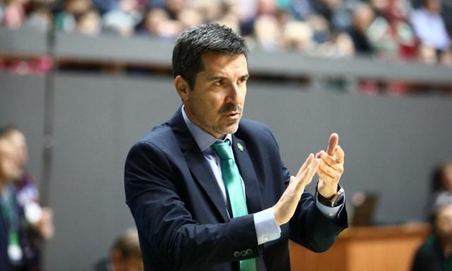 Πρίφτης: «Δεν έχω επαφές με τον Παναθηναϊκό, όλα είναι φήμες» | panathinaikos24.gr
