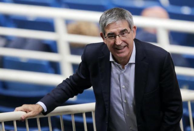 Στο τέλος θα παίξει μόνος του ο Μπερτομέου! | panathinaikos24.gr