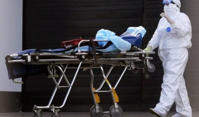Τσιόδρας: Τρία νέα κρούσματα, δύο θάνατοι το τελευταίο 24ωρο   panathinaikos24.gr