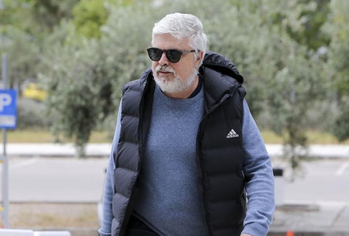 Το μήνυμα του Μάνου Παπαδόπουλου για το Ζενίτ – Παναθηναϊκός (vid) | panathinaikos24.gr