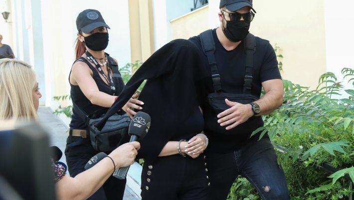 Ανατροπή στην επίθεση με βιτριόλι: Είχε βοηθό η 35χρονη; | panathinaikos24.gr