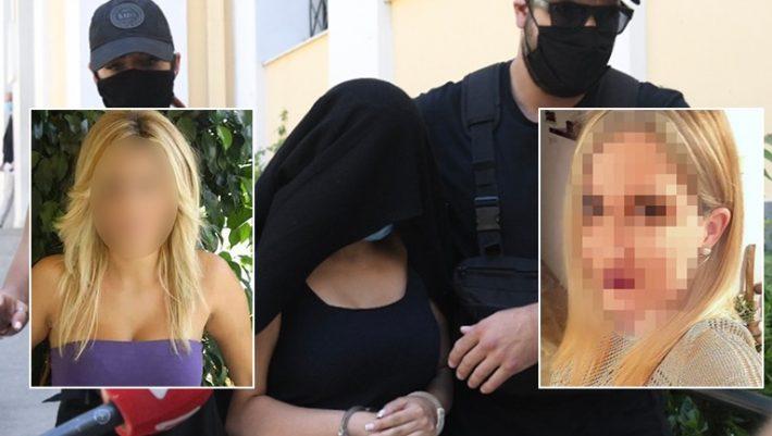 «Πάγωσαν» οι αστυνομικοί: Στη δημοσιότητα οι φωτογραφίες-σοκ στο κινητό της 35χρονης δράστιδας με το βιτριόλι (Pics) | panathinaikos24.gr