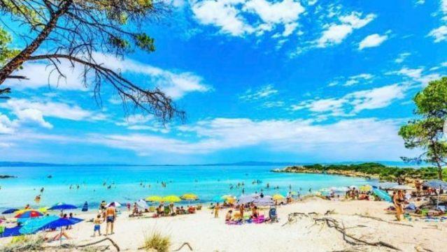 No1 ως τώρα με διαφορά: Ο δημοφιλέστερος προορισμός στην Ελλάδα το φετινό καλοκαίρι δεν είναι νησί (Pics) | panathinaikos24.gr
