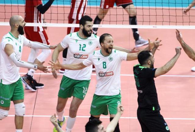 Παραμένει «πράσινος» ο Γιάκομπσεν | panathinaikos24.gr