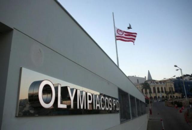 Ομαδά… διαμαρτυρίας ο Ολυμπιακός: Πάλι φωνάζει για Ριζούπολη   panathinaikos24.gr
