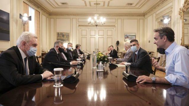 Κορωνοϊός: Τα 3 νέα μέτρα που ανακοινώνει η κυβέρνηση μετά την εισήγηση των λοιμωξιολόγων | panathinaikos24.gr
