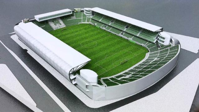 Δεν έγινε το ραντεβού για το γήπεδο – Σε ανοικτή γραμμή ΠΑΟ και Δήμος | panathinaikos24.gr