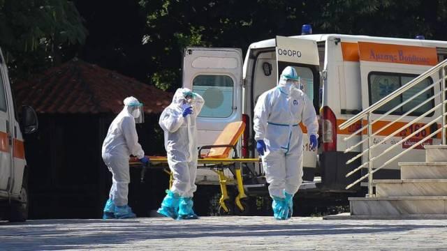 Κορωνοϊός: 254 νέα κρούσματα σε 24 ώρες – Δύο νέοι θάνατοι στην Ελλάδα | panathinaikos24.gr