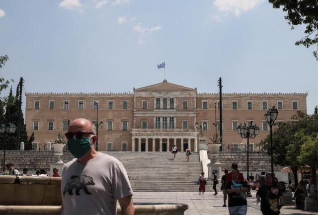 Τριψήφιο αριθμό κρουσμάτων ανακοίνωσε ο ΕΟΔΥ | panathinaikos24.gr