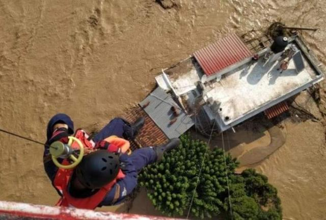Τραγωδία στην Εύβοια: Τα κανάλια δυστυχώς κάτι ξέχασαν να δείξουν… | panathinaikos24.gr