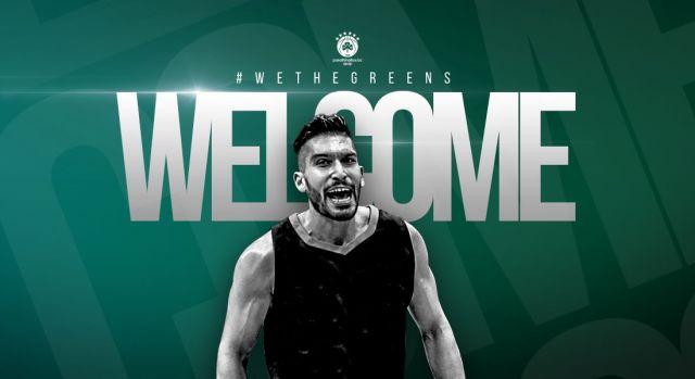 «Πράσινος» και επίσημα ο Κασελάκης! | panathinaikos24.gr