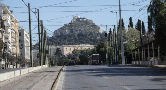 Ένα βήμα πριν το γενικό lockdown: Το ύστατο μέτρο της κυβέρνησης για να πέσουν τα κρούσματα | panathinaikos24.gr