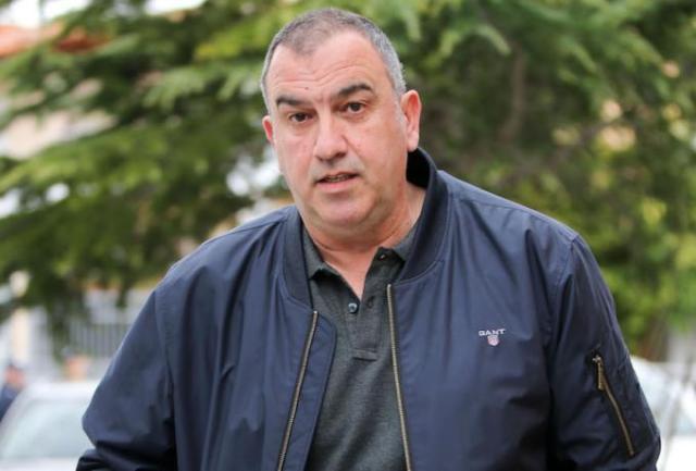 Kωνστάντος: «Κρατάω μόνο τα θετικά» (pic) | panathinaikos24.gr