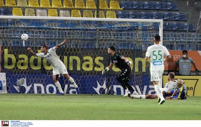 Κατώτερος των προσδοκιών και πρεμιέρα με ήττα…   panathinaikos24.gr