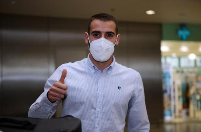 Αντονίτο: Περνάει ιατρικά και υπογράφει με τον Παναθηναϊκό | panathinaikos24.gr