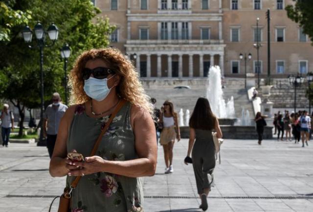 Κορωνοϊός στην Ελλάδα: Αρνητικό ρεκόρ με 197 νέα κρούσματα στην Αττική!   panathinaikos24.gr
