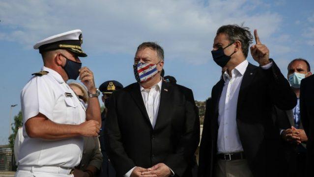 Ο Μιχάλης Ιγνατίου αναλύει: Οι επιδιώξεις των ΗΠΑ στη Μεσόγειο   panathinaikos24.gr