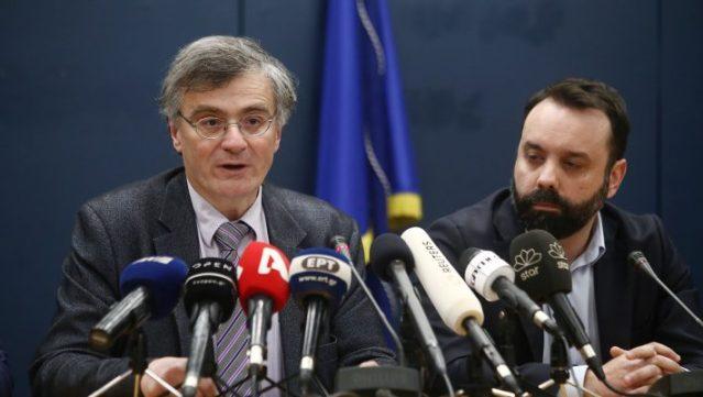 Γι αυτό εξαφανίστηκε: Αυτά είναι τα 2 μέτρα με τα οποία διαφώνησε κάθετα ο Σωτήρης Τσιόδρας   panathinaikos24.gr