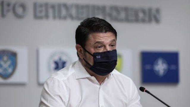 Ωρα γενικού lockdown… | panathinaikos24.gr