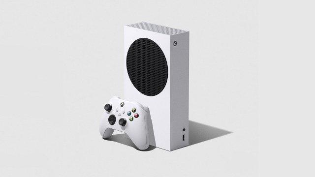 Αυτό είναι το φθηνό next-gen Xbox, το Xbox Series S | panathinaikos24.gr