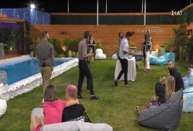 Big Brother: Το live streaming που έκανε το γύρο του διαδικτύου! | panathinaikos24.gr