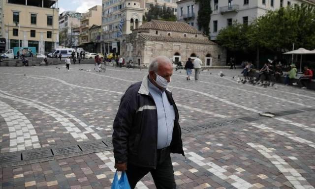 Αυτές είναι οι πιθανές ημερομηνίες για απαγόρευση κυκλοφορίας και lockdown στην Αθήνα   panathinaikos24.gr