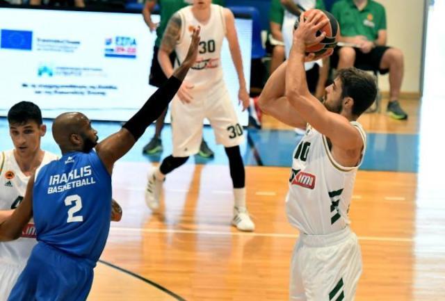 Ξεκίνησε με το δεξί με νίκη επί του Ηρακλή | panathinaikos24.gr