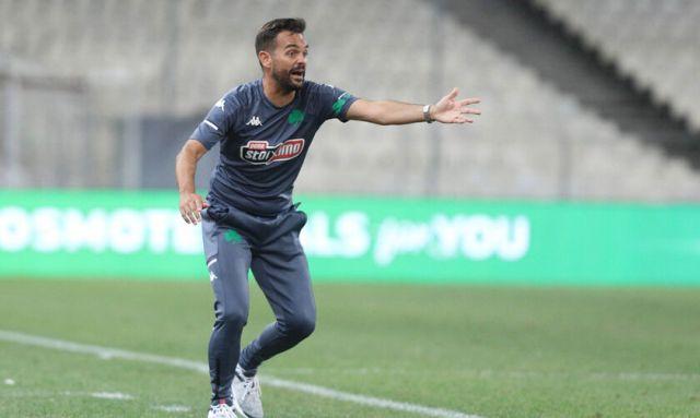 Πογιάτος: «Θα κινηθούμε μόνο για παίκτη που να κάνει τη διαφορά – Να επιστρέψει ο σύλλογος εκεί που αξίζει» | panathinaikos24.gr