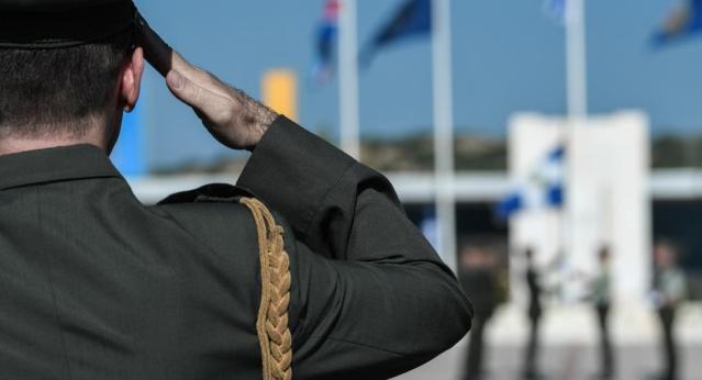 Έρχεται άμεση αύξηση της στρατιωτικής θητείας | panathinaikos24.gr