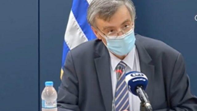 Δεν το πρόσεξε κανείς: Γι' αυτό έγινε χθες η νέα έκρηξη με τα 248 κρούσματα   panathinaikos24.gr