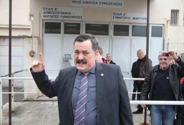 Παραμένει άφαντος ο Παππάς – Ξέφυγε από την αστυνομία (vid) | panathinaikos24.gr