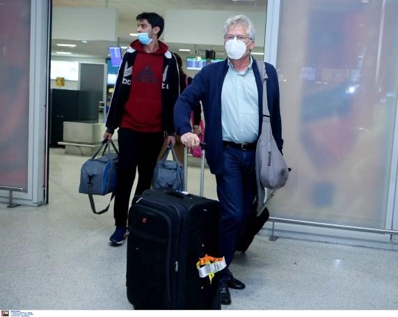 Ο Μπόλονι έχει να ανέβει ένα βουνό! | panathinaikos24.gr