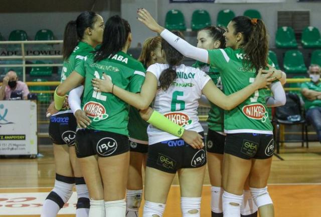 Live streaming: Λαμία – Παναθηναϊκός | panathinaikos24.gr