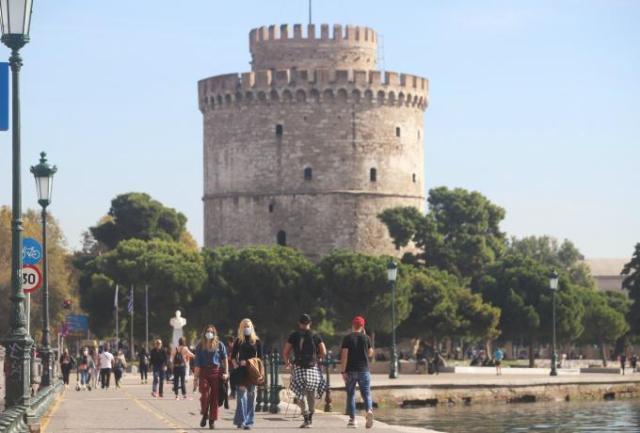 Lockdown σε Ιωάννινα, Σέρρες – Οριακή η κατάσταση σε Θεσσαλονίκη, Λάρισα | panathinaikos24.gr