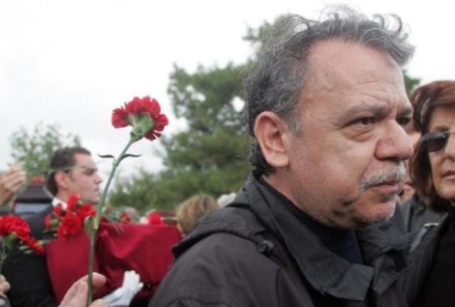 Πέθανε ο Νίκος Μπελογιάννης   panathinaikos24.gr