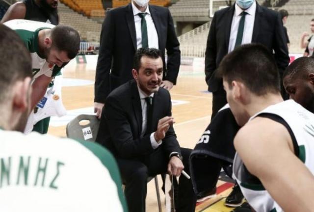 Βόβορας: «Αδύνατο να παίξει με Μπάγερν ο Φόστερ, μας προβληματίζει η άμυνα στην Euroleague» | panathinaikos24.gr