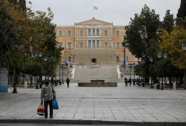 Δεύτερη μέρα πάνω από 100 θανάτους- Στους 540 οι διασωληνωμένοι- 1498 κρούσματα   panathinaikos24.gr