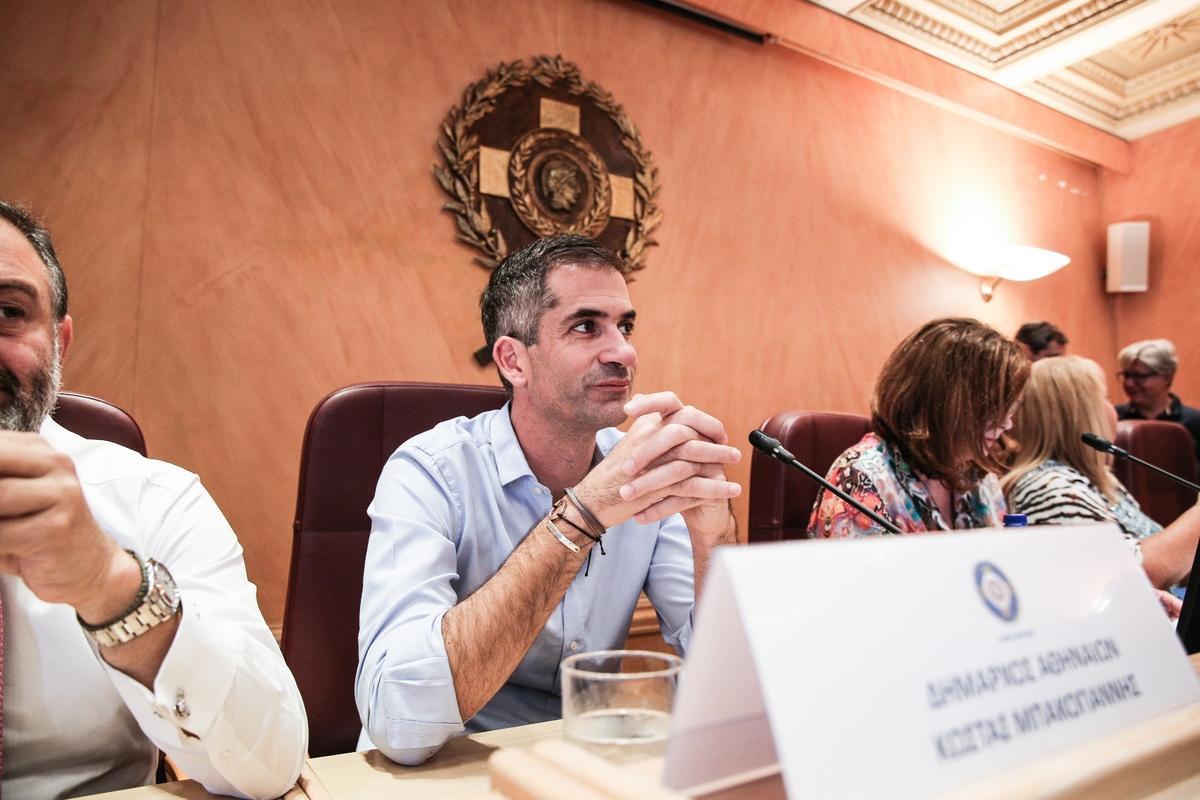 Απαράδεκτη δήλωση Μπακογιάννη για Λεωφόρο! – Τι γίνεται με τις συμβάσεις (vid)   panathinaikos24.gr