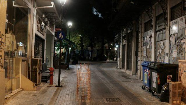 Χαρδαλιάς : Απαγόρευση της κυκλοφορίας σε όλη τη χώρα μετά τις 9 το βράδυ | panathinaikos24.gr