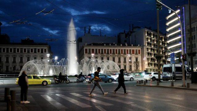 Το πιο σκληρό στον κόσμο: Τα 4 νέα μέτρα αν πάμε σε lockdown τύπου Γιουχάν | panathinaikos24.gr