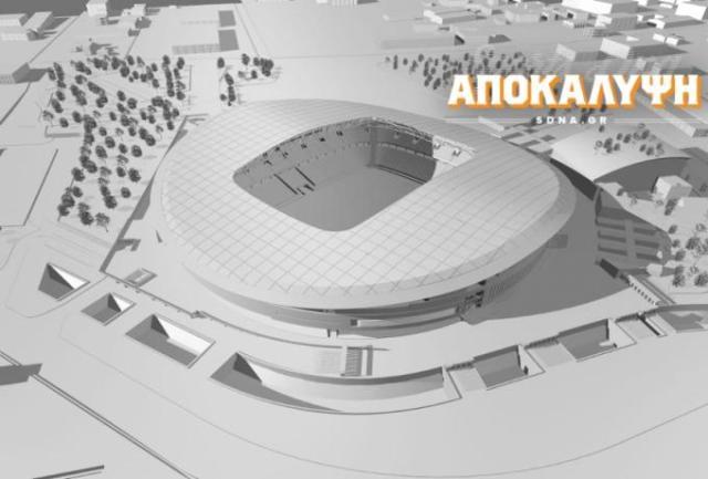 Και γήπεδο μπάσκετ στον Βοτανικό σε 36-48 μήνες – Εξετάζουν ήδη υποψήφια οικόπεδα | panathinaikos24.gr