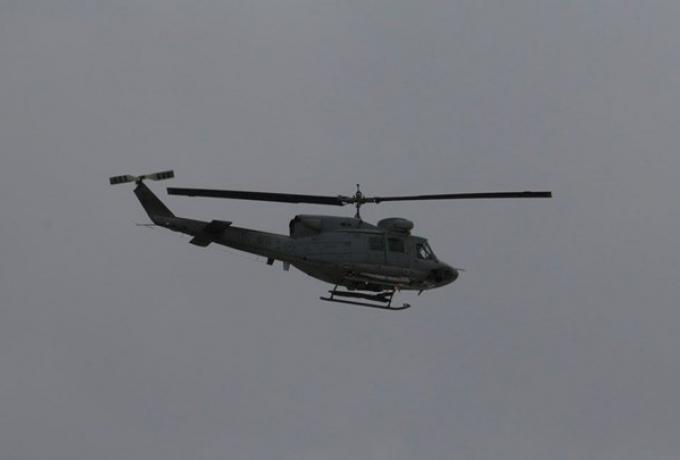 Συναγερμός στην Πολεμική Αεροπορία: Αγνοείται διθέσιο εκπαιδευτικό σκάφος   panathinaikos24.gr