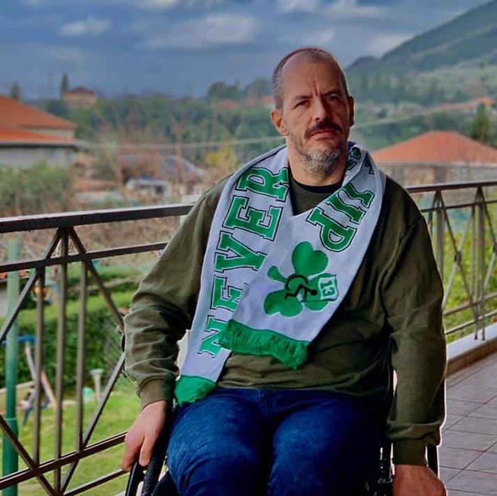 Παναθηναϊκός: Σταμούλης και στον στίβο | panathinaikos24.gr