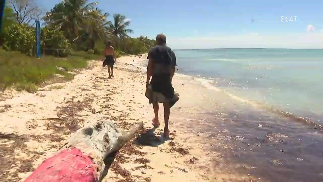 Χαμός στο Survivor: Εξαφανίστηκαν 6 ώρες ο Αλέξης και ο Chris, πλακώθηκαν με σεκιούριτι! (vids) | panathinaikos24.gr