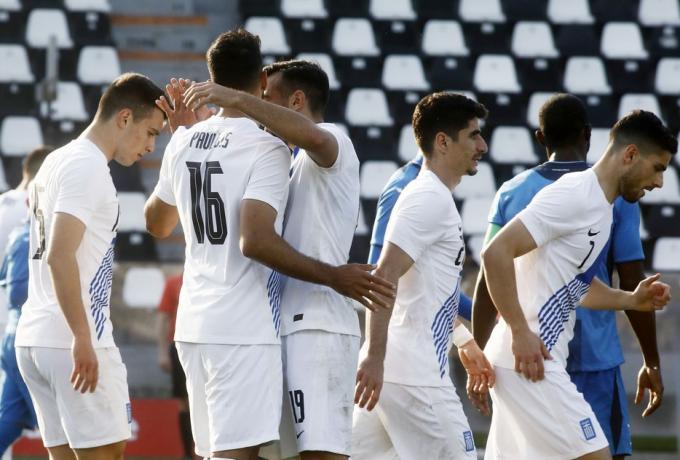 Αρέσει η Εθνική μας, αρέσει!   panathinaikos24.gr