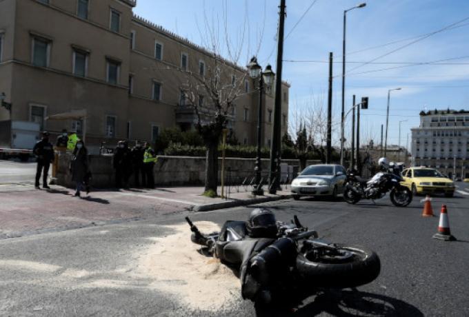 Τροχαίο στη Βουλή: Βρέθηκε ο οδηγός ταξί που έψαχνε η οικογένεια του 23χρονου Ιάσονα | panathinaikos24.gr