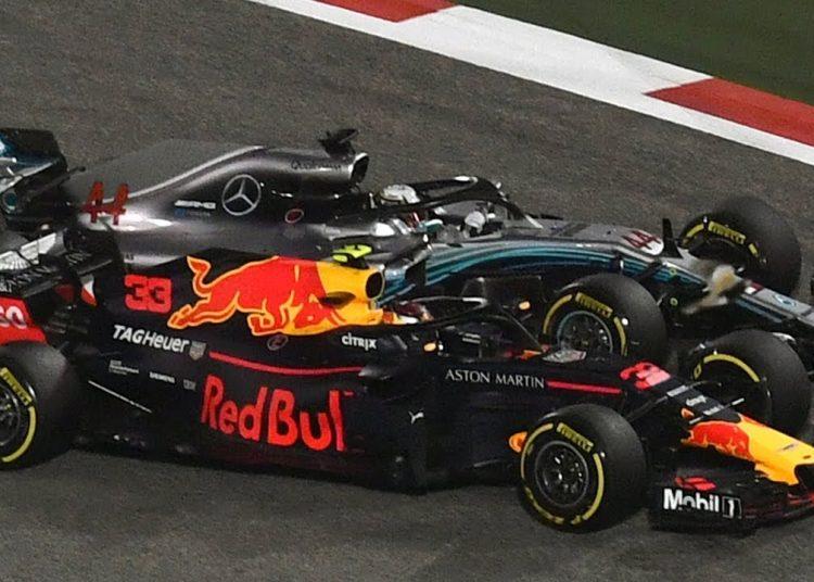 F1 – Χάμιλτον: Προειδοποιεί ότι η Red Bull μπορεί να βρεθεί πολύ πιο μπροστά! | panathinaikos24.gr