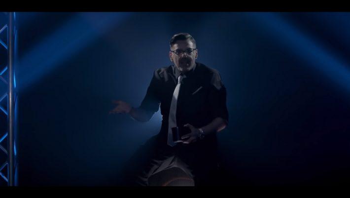 Κλείνει στόματα: Ο τράπερ-έκπληξη που απαντάει στον Μιθριδάτη με νέο τραγούδι (pics) | panathinaikos24.gr