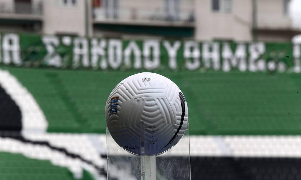 «Ανεβάζει Αλαφούζος το μπάτζετ» | panathinaikos24.gr